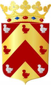 Het wapen van Bergen (NH)