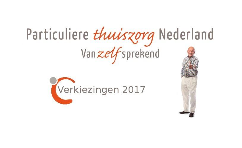 Verkiezingen 2017 en de zorg, Particuliere Thuiszorg Nederland