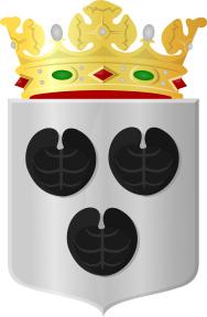 wapen van Bloemendaal